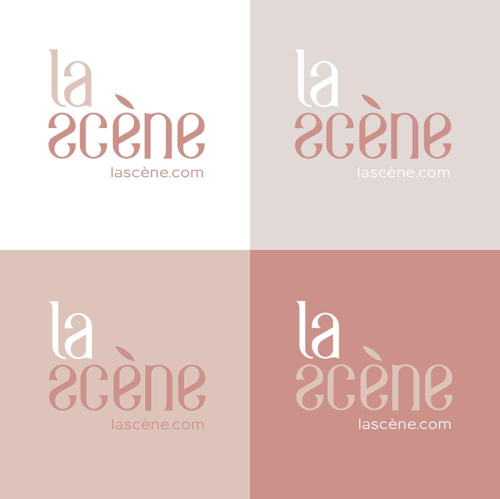 La Scene Logos.jpg