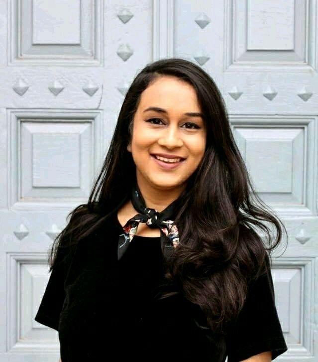 Sarah Haque