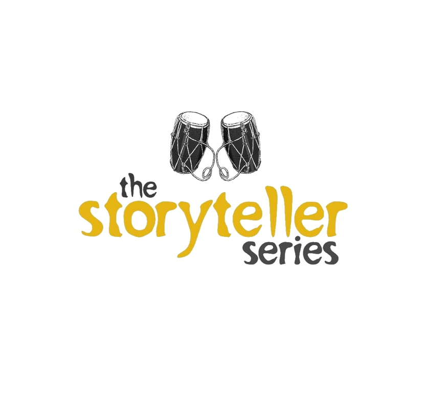 Everybody has a story to tell.Become a Storyteller - Email info@thestorytellerng.org
