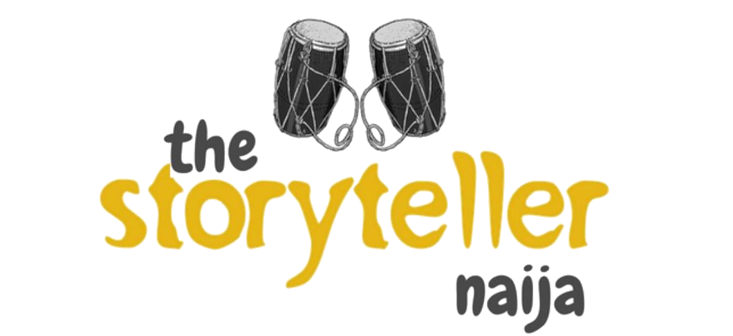 The Storyteller Series Nigeria