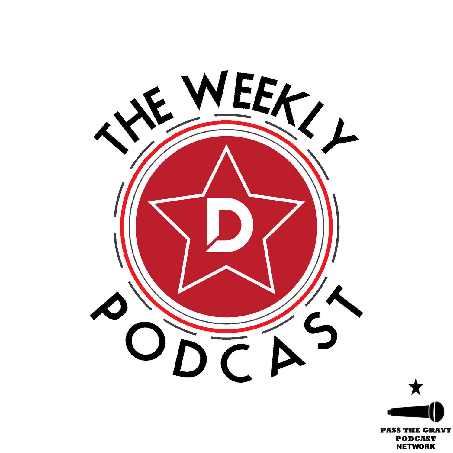 Weekly D Podcast