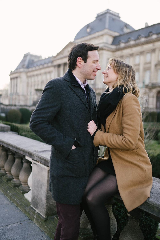 Couple photo homme et femme photographe et vidéaste à Bruxelles