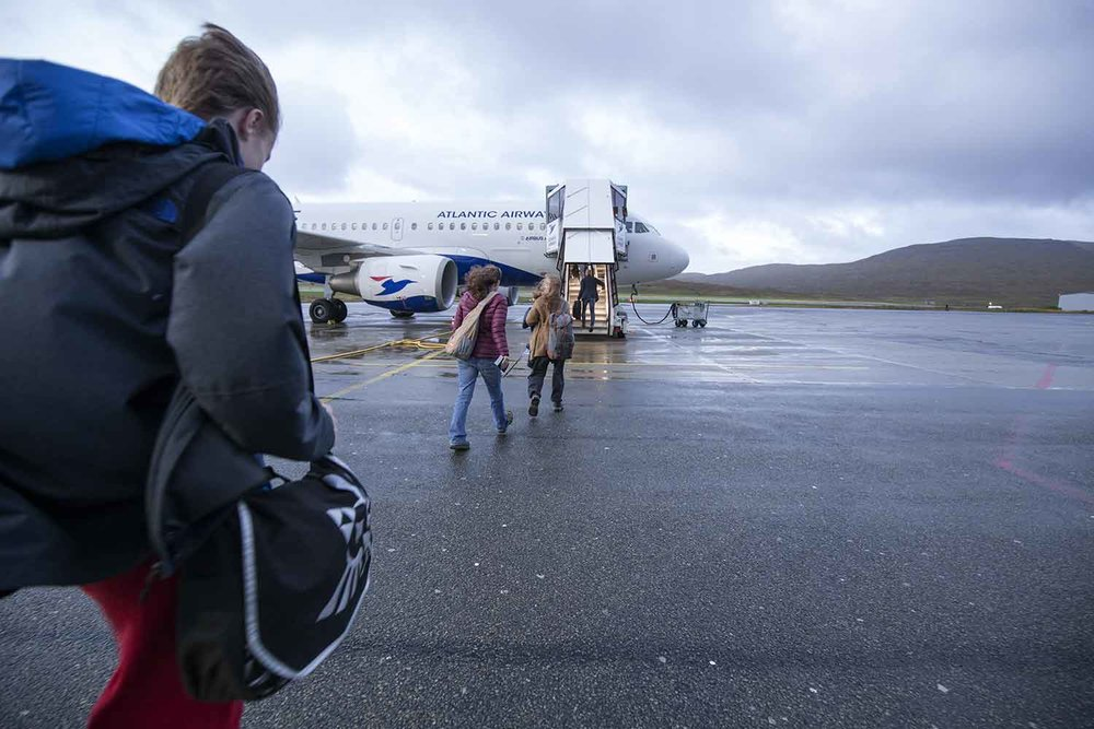 I will be back for you, Faroes. Back to Iceland we go!