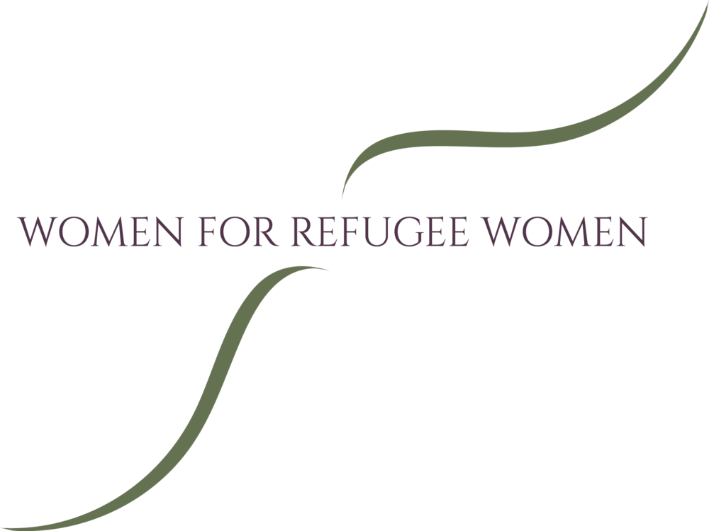 Her Stories Charity 2018 Women For Refugee Women