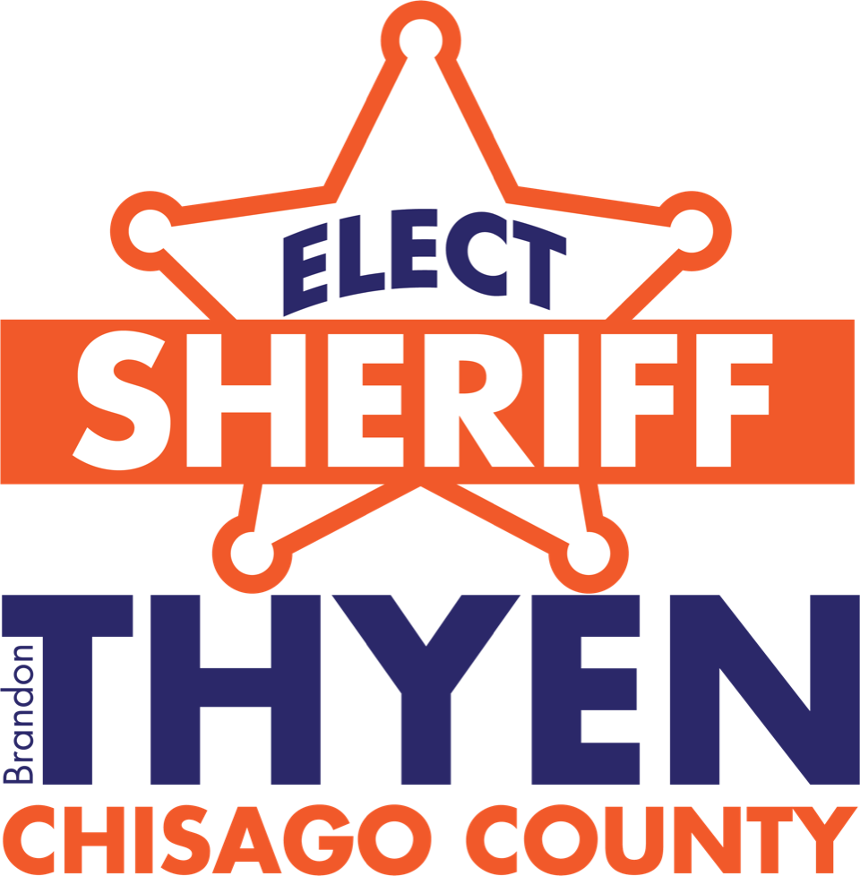 Thyen for Sheriff