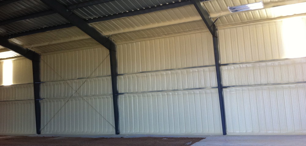 steel building closed cell foam.JPG