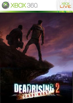 DeadRising 2:  Case West