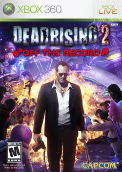 DeadRising 2:  Off the Record