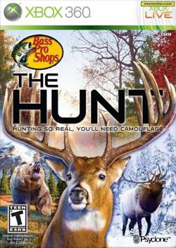 Bass Pro Shop: The Hunt