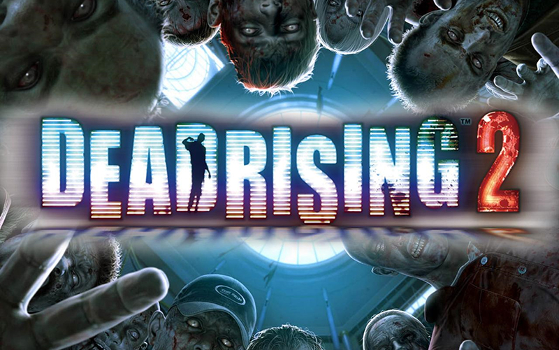 Deadrising 2 - I worked on 4 of the Deadrising 2 titles as an environment artist.