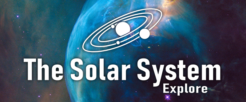 The Solar system: Explore - This is a project I have been working on in my spare time. I personally created everything in the project with the exception of the planets written 'overview' section.