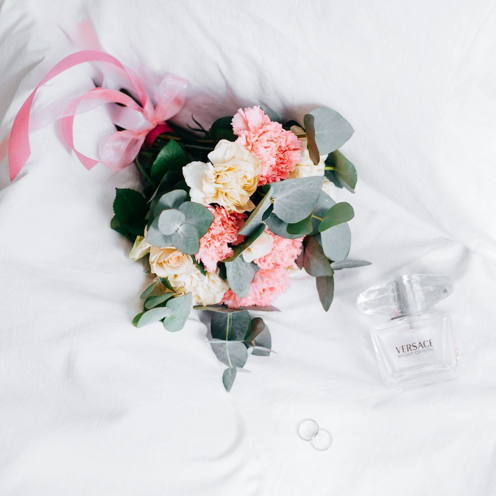 Smell good, always - The way you smell can enhance your mood and day drastically. Usually when you smell good, you feel good about your day. Let's checkout 5 tips that you always smell your best!