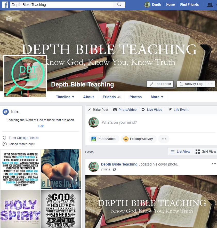 godly dating 101 facebook