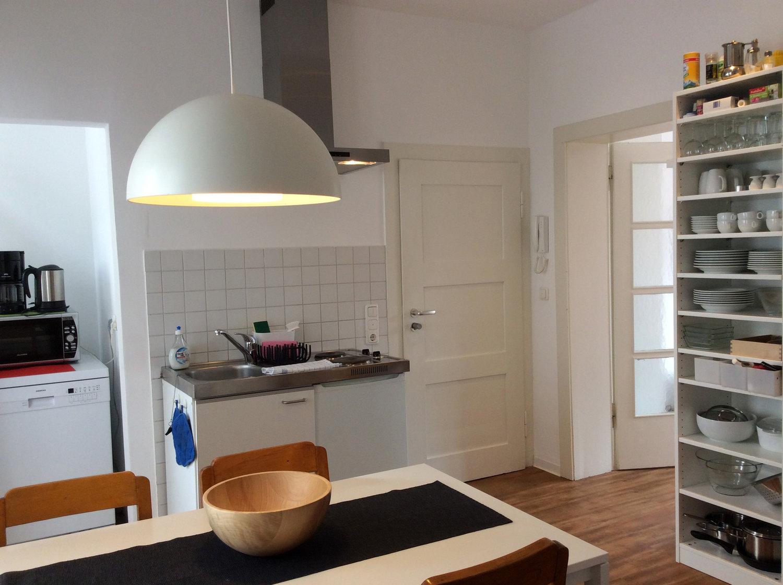 Awesome Küchenarmaturen Mit Schlauchbrause Contemporary ...