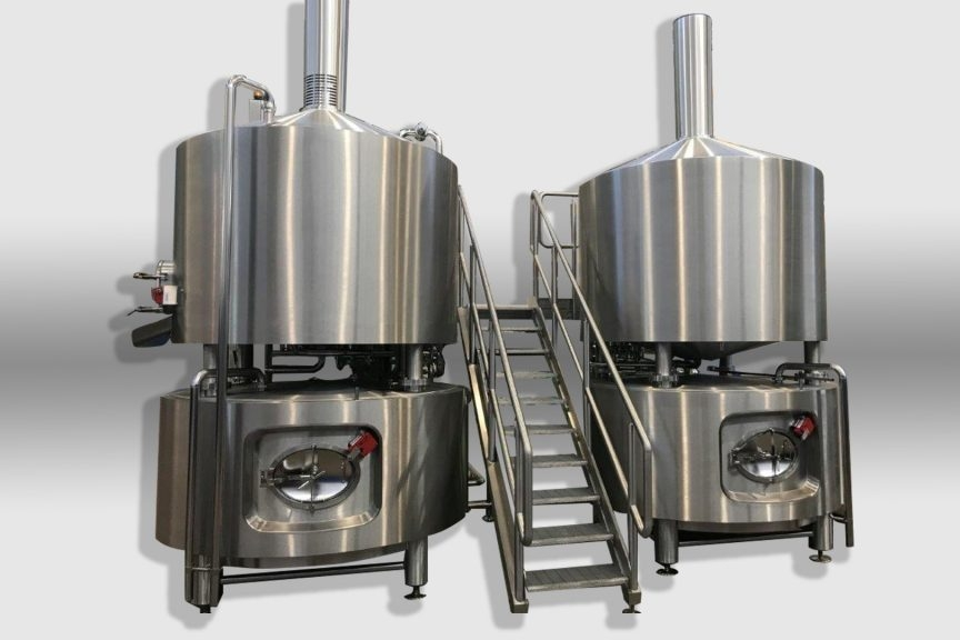 cft group brewhouse -