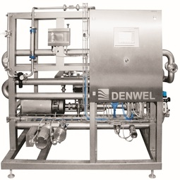 Process units - Including carbonation, DAL, high gravity blending, flash pasteurisation and CIP.References include: ABInBev, Fourpure, Wild Beer Co, Molson Coors, Heineken, Meantime and Magic Rock.