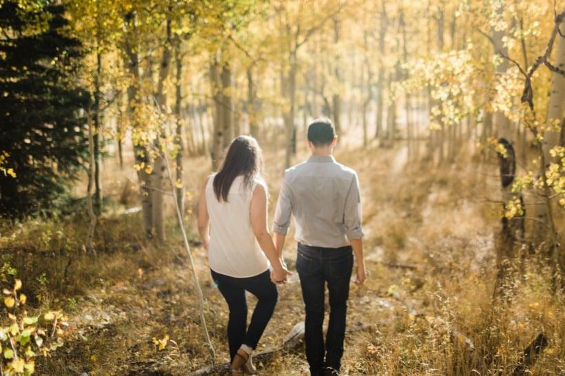 Denver Engagement Photography Aspen Trees.jpg