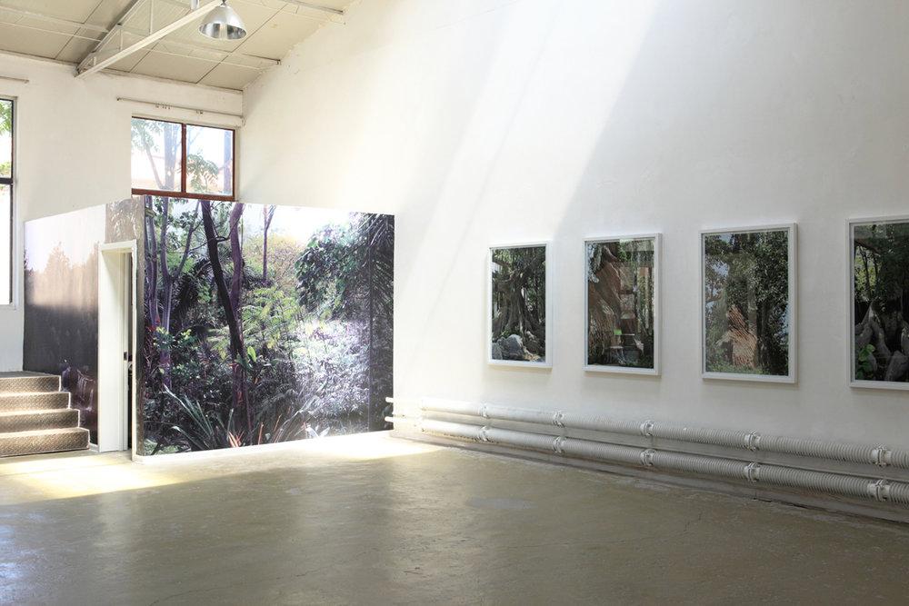 Imagine gallery, Beijing, 2012.