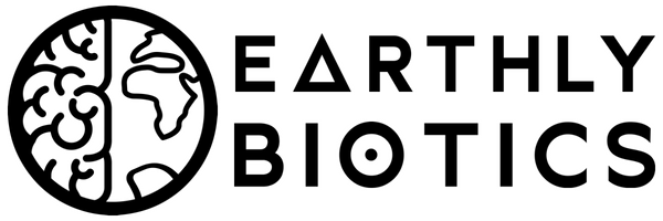 Earthly Biotics Logo for best cognitive performance supplements