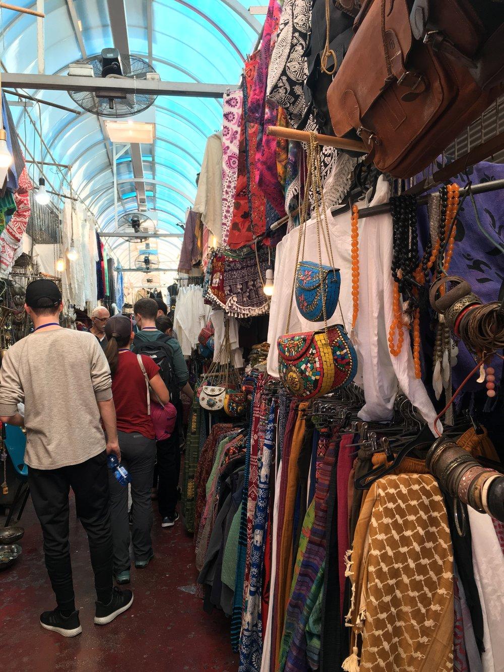 Turkish markets Jaffa.JPG