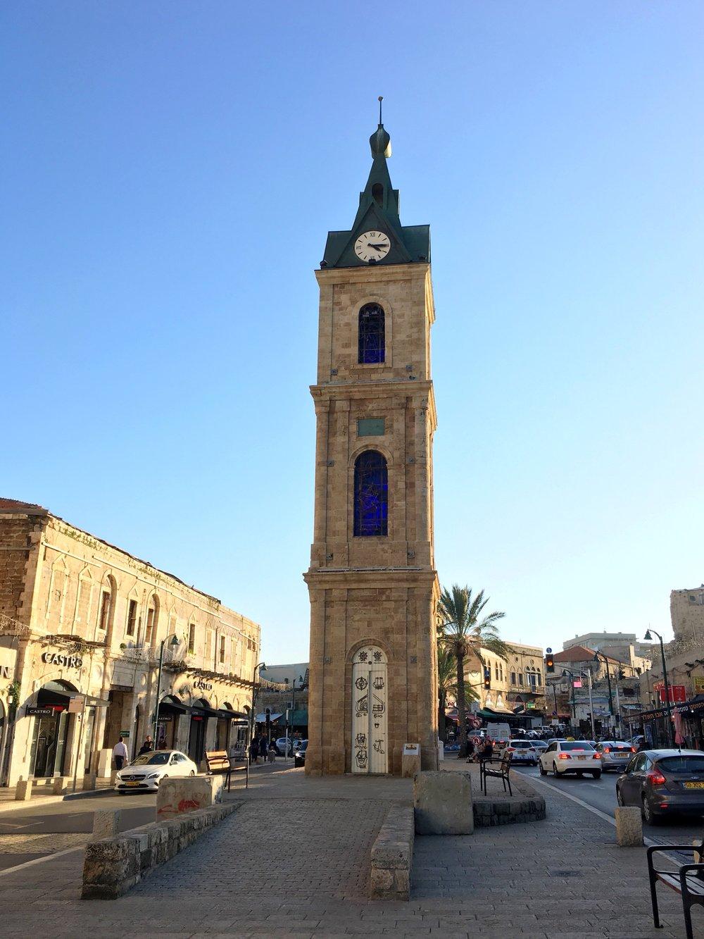 jaffa clock tower.JPG