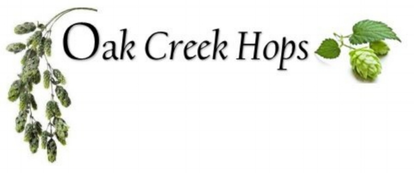 Oak Creek Hops