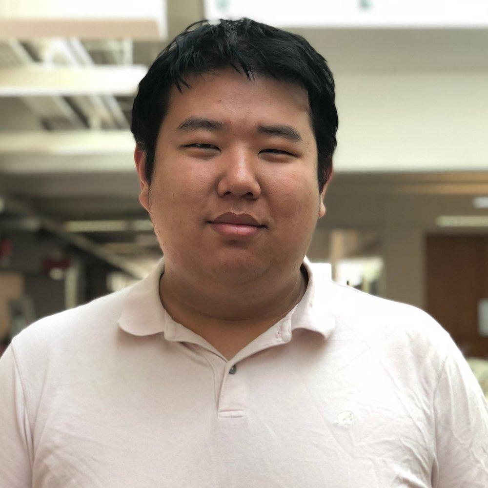 Kevin Bao:  Former Director