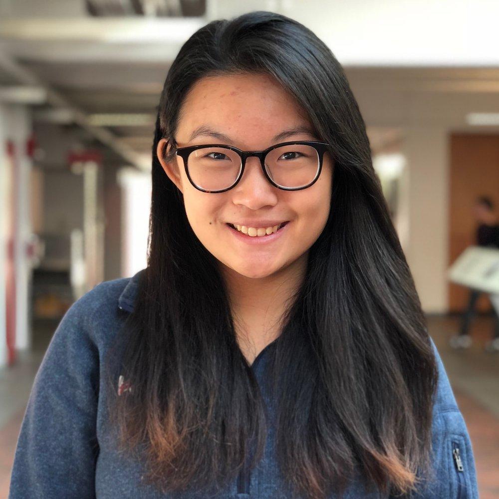 Shirley Lin:  Former Director