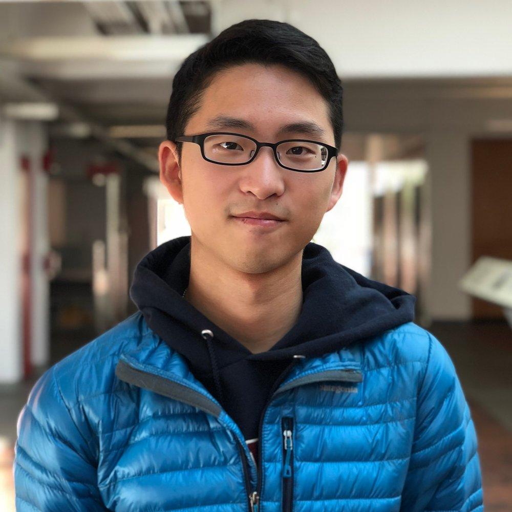 Sang-O Park:  Event Supervisor Coordinator