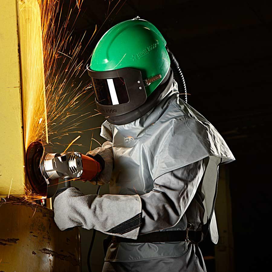 RPB Safety 125 ss