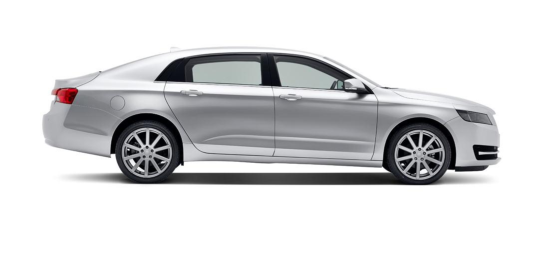 Stretch Impala