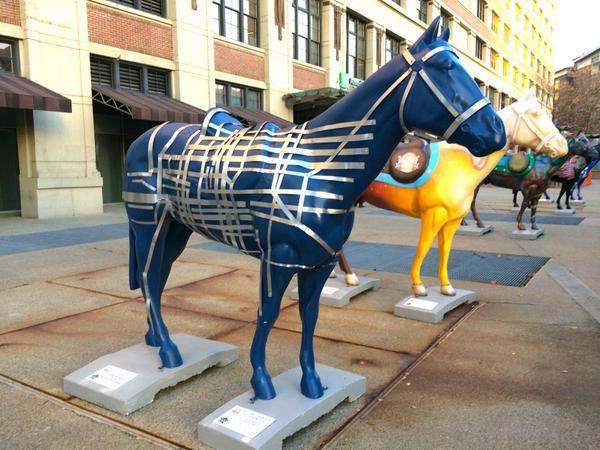 Horses of Honor 2015