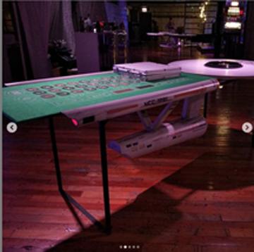 SOHO NYE 2019 in collaboration with  Stolatis Fabrication