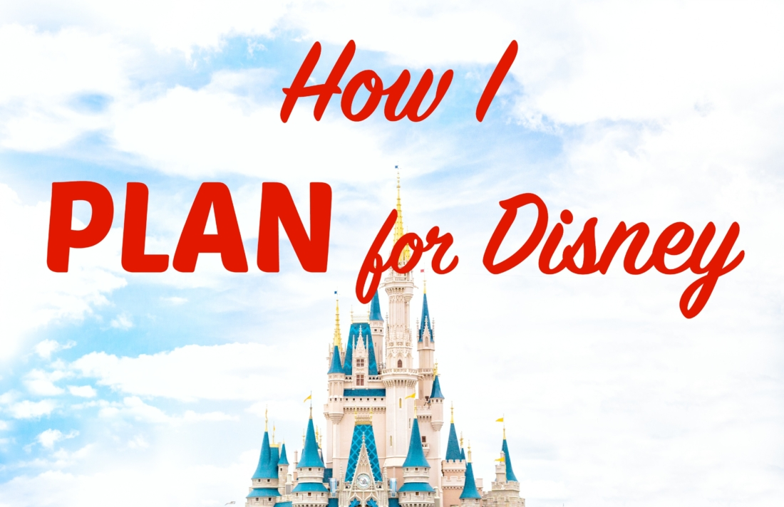 Family Disney Planning