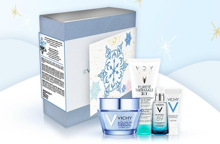 vichy-christmas-set