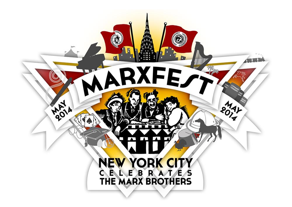 Marxfest (2014)