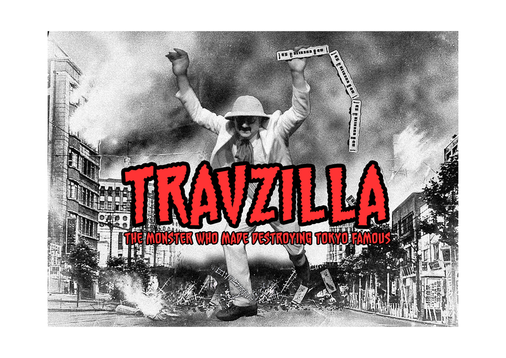 Travzilla