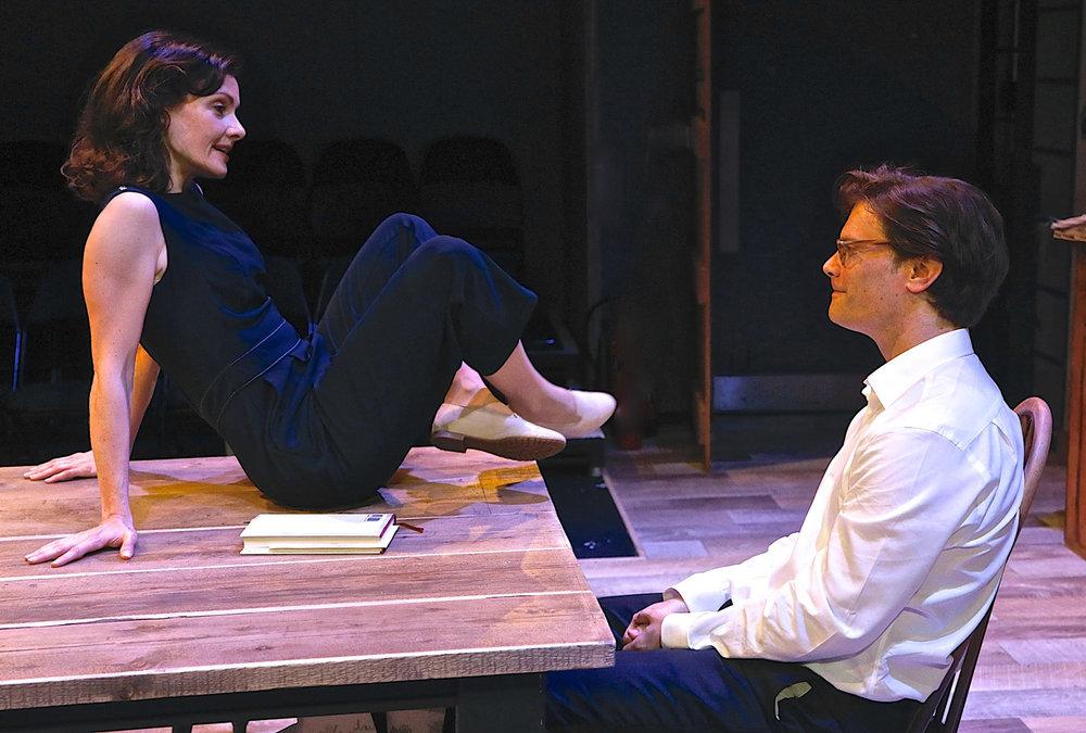Hamlet, Park Theatre