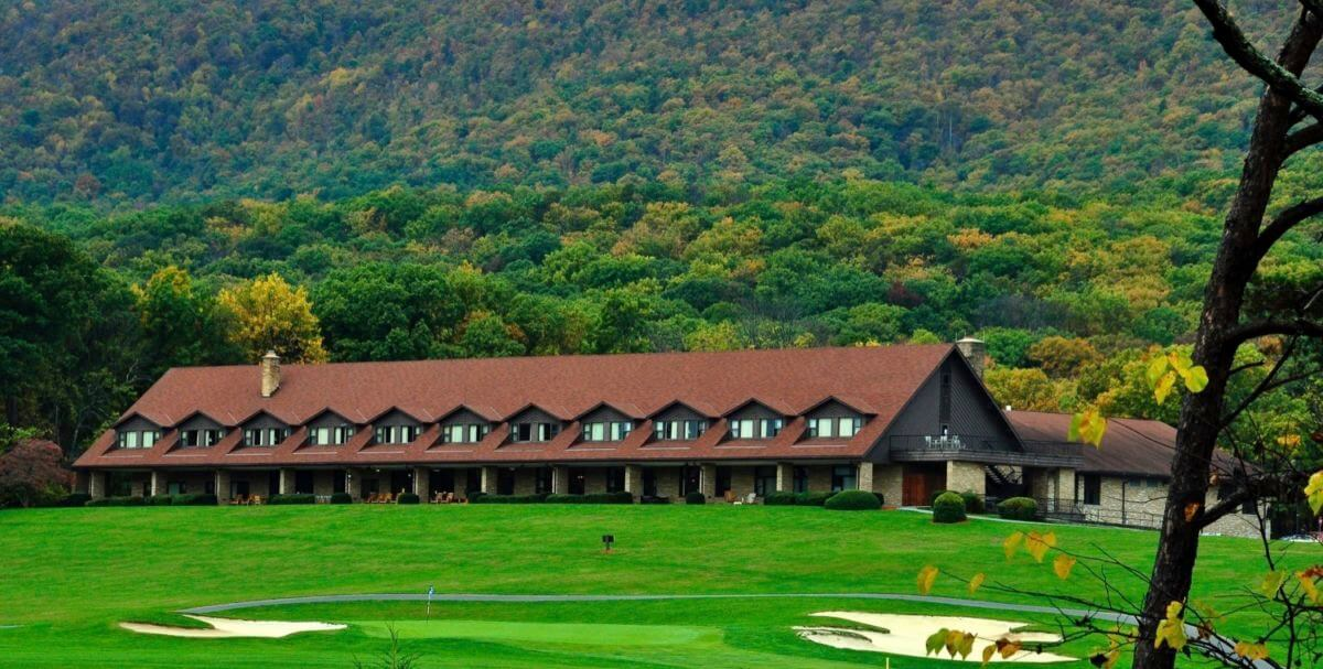 Cacapon Resort State Park Everything Wv