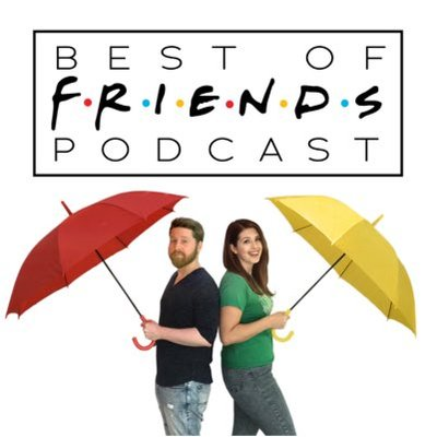 "Best of Friends: ""The One With All The TV People"""