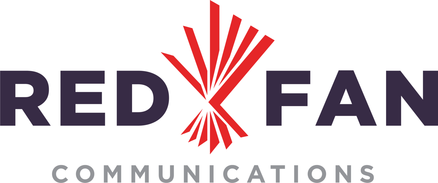 Red Fan Communications