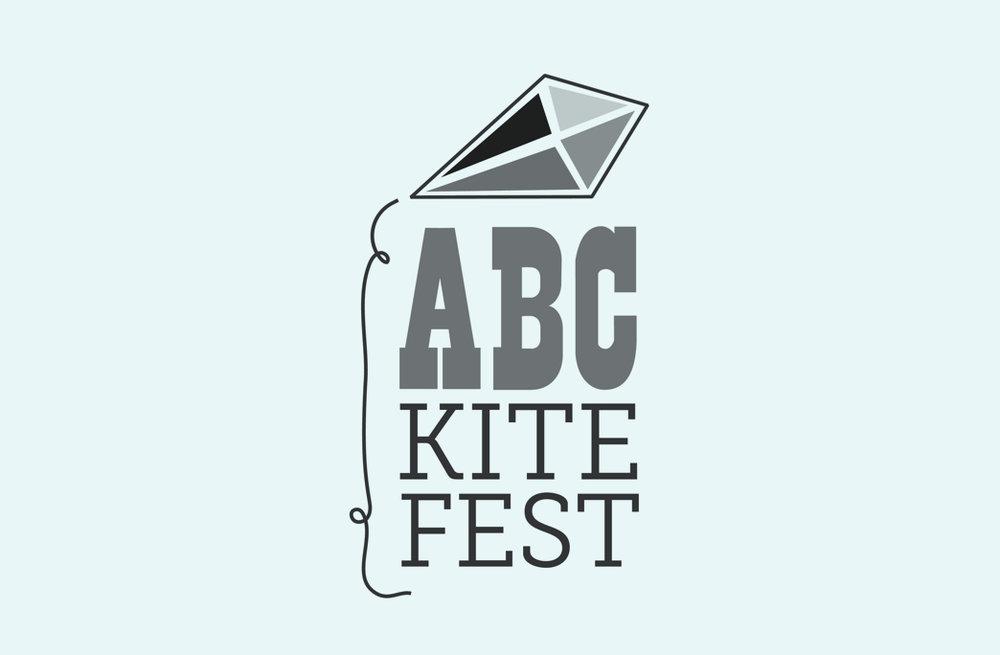 ABC Kite Fest Logo