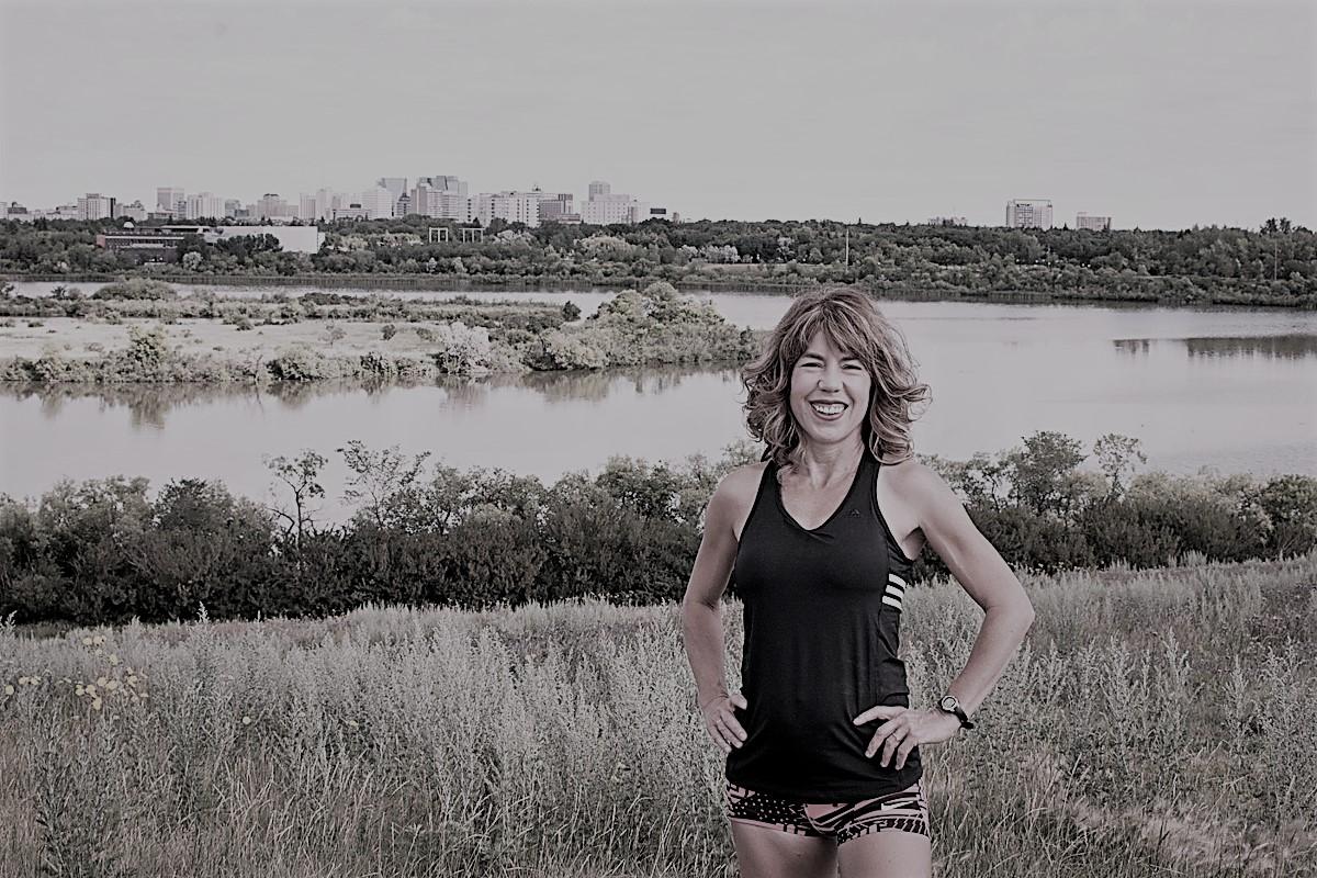Laurie No Limits - profile #2