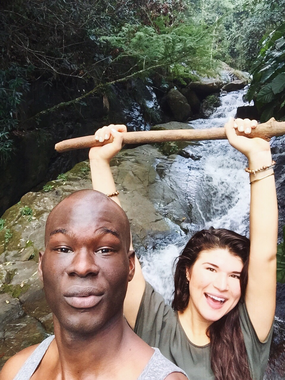 puerto rico hike