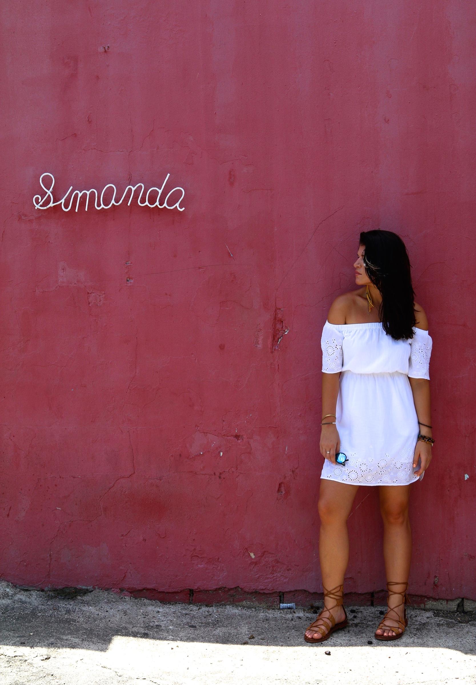 simanda outfit 7