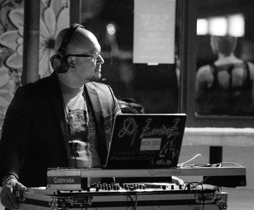 DJ & Audio -
