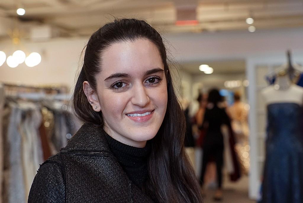 Luisa Orozco