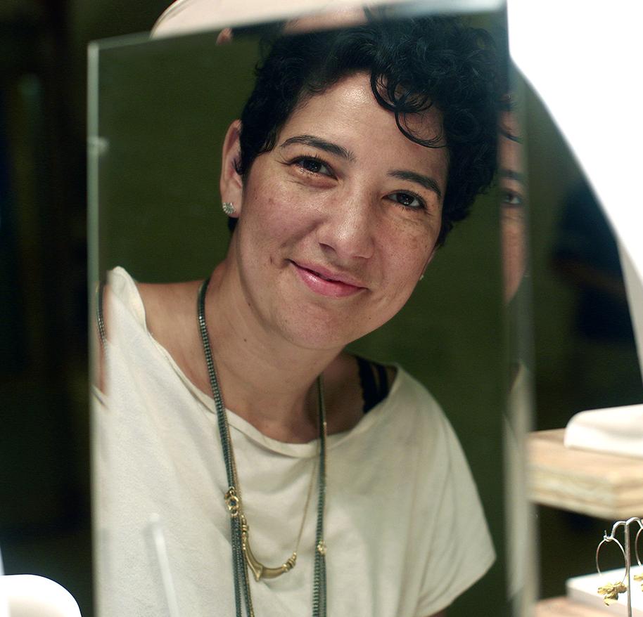 Victoria Beckmansquare