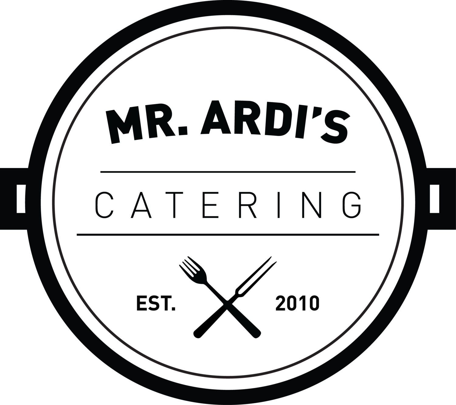 Mr Ardi's Catering