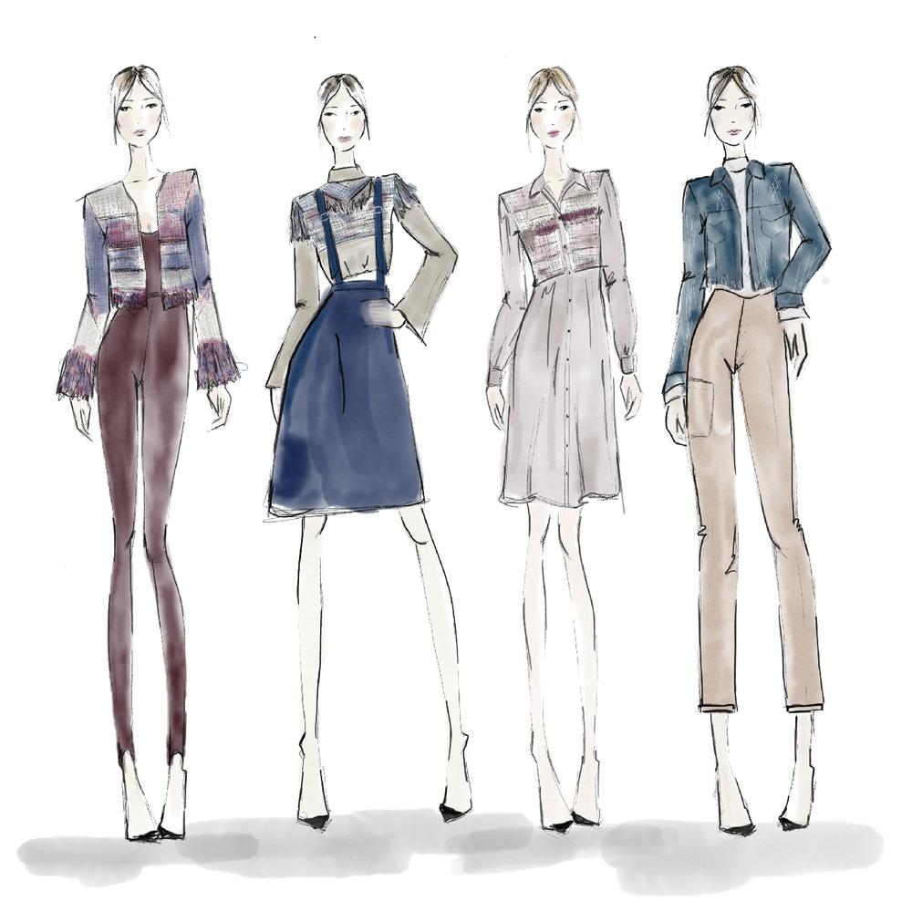 - Elysian - Senior Collection